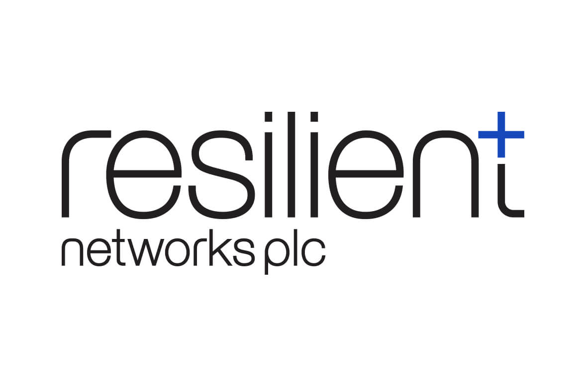 Resilient Logo